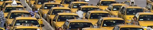 ny taxi prices
